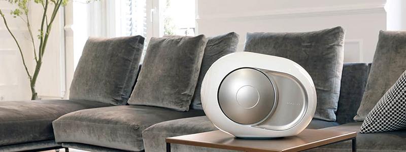 Avis Devialet Silver Phantom : que penser de cette enceinte sans-fil multi-room ?
