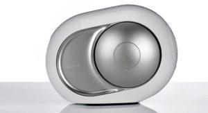 Avis test devialet Phantom Silver