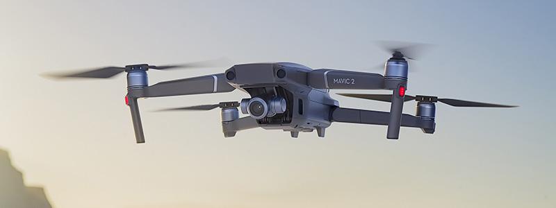 Avis et test DJI Mavic 2 Zoom : on vous dit tout sur ce nouveau drone