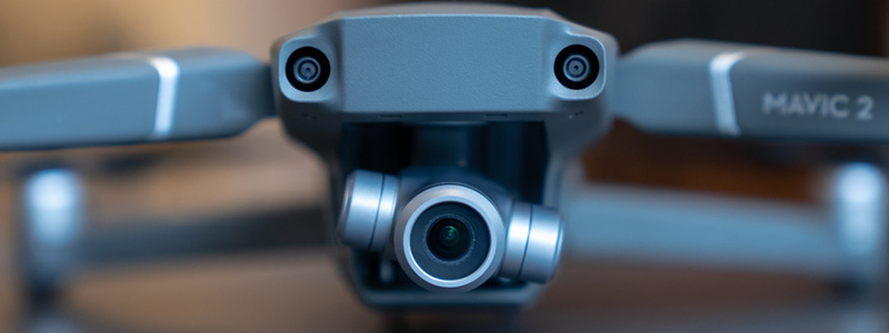 Bruit DJI Mavic 2 Zoom : une amélioration notable !