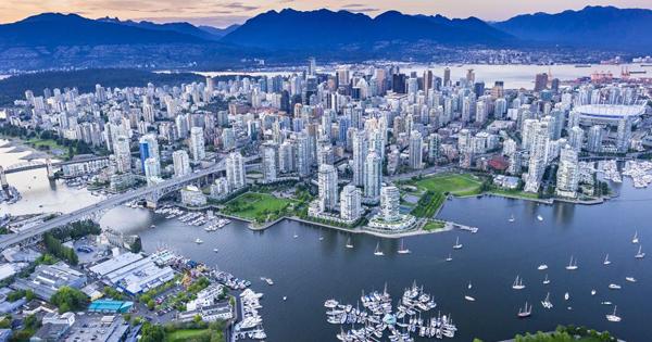 Comment préparer son voyage à Vancouver ? Les indispensables.