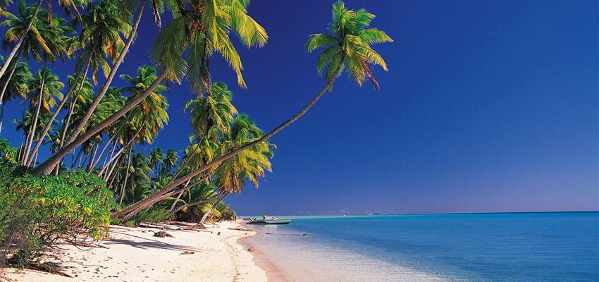 Fakarava Beach
