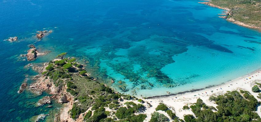 Les plus belles plages du monde pour partir en vacances – Notre sélection