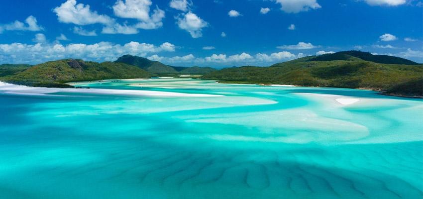 Whitehaven, Australie