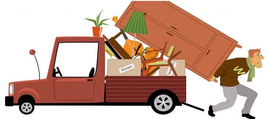 Comment bien emballer ses cartons de déménagement ?
