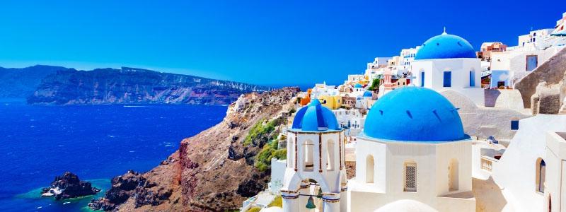 Comment préparer son voyage en Grèce?