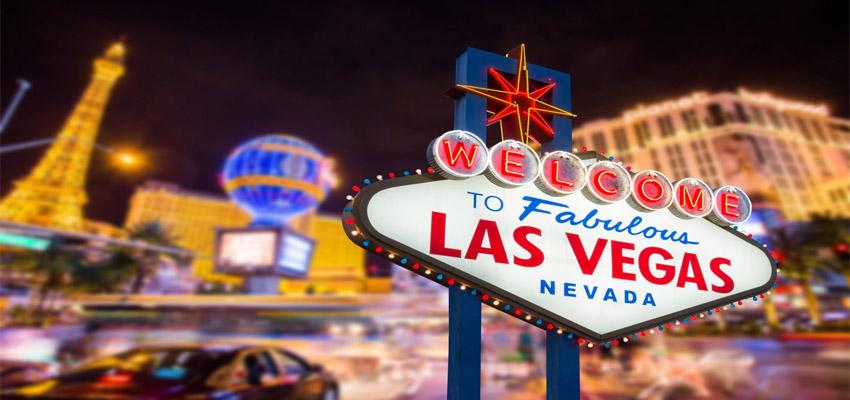 Que faire à Las Vegas? Les 10 choses à ne pas manquer.
