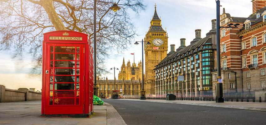 Que faire à Londres? Les 10 choses à ne pas manquer.