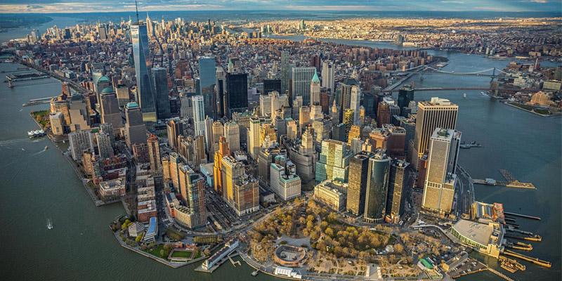 Que faire à New York ? Les 10 choses à ne pas manquer !
