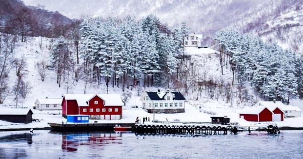 voyage-norvège