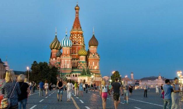 Comment préparer son voyage en Russie ? Guide complet.
