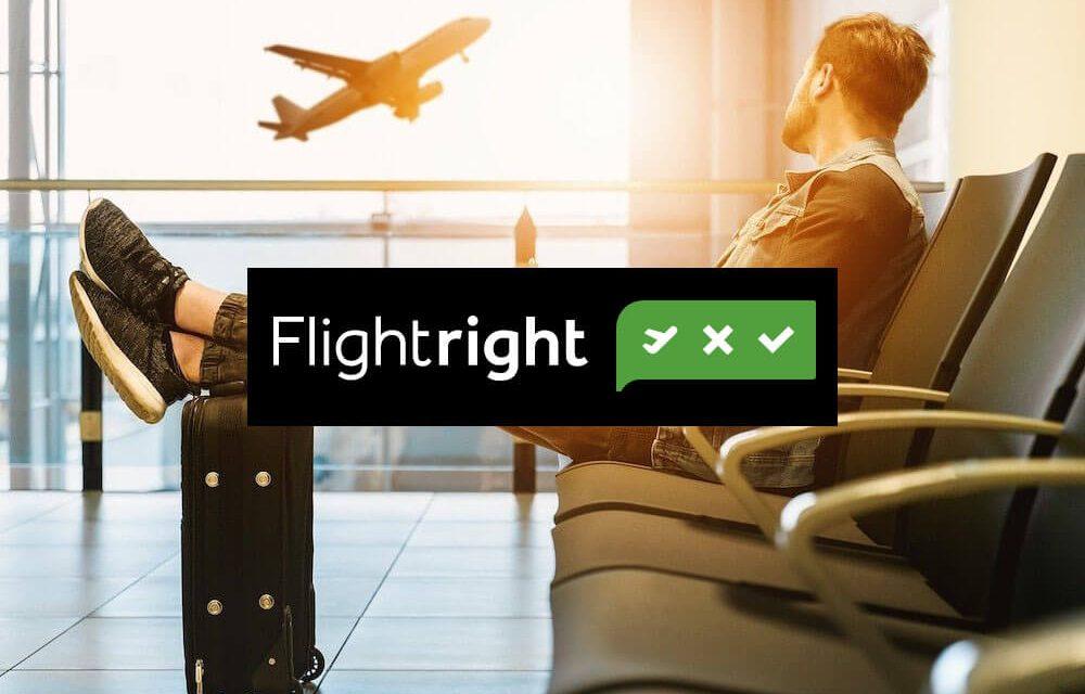 Avis sur FlightRight : nous avons testé le service pour vous !