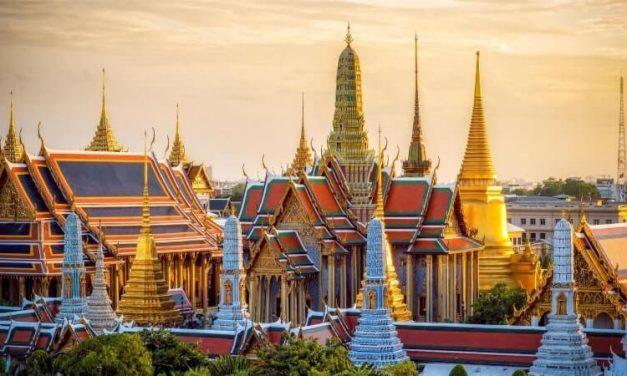 Que faire à Bangkok ? Top 10 des incontournables !